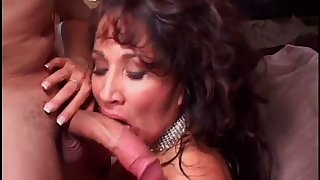 big titty mature ashley evans was hammered in positions outdoor sex